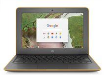 """Image de HP Chromebook 11 G6 EE Gris 29,5 cm (11.6"""") 1366 x 768 pixels ... (3GJ78EA)"""