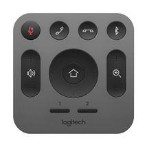 Image de Logitech télécommande RF sans fil Gris Appuyez sur les bo ... (993-001389)