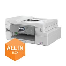Image de Brother multifonctionnel Jet d'encre 1200 x 6000 DPI ... (DCP-J1100DW-AiB)