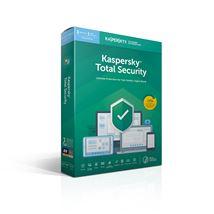 Image de Kaspersky Lab Total Security 2019 Licence de base 3 ... (KL1949B5CFS-9SLIM)