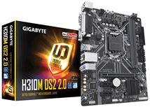 Image de Gigabyte  carte mère LGA 1151 (Emplacement H4) Intel® ... (H310M DS2 2.0)