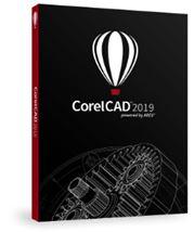 Image de Corel CorelCAD 2019 (CCAD2019MLPCMA)