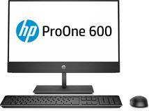 """Image de HP ProOne 600 G4 54,6 cm (21.5"""") 1920 x 1080 pixels 3 GHz Int ... (4SP27AW)"""