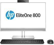 "Image de HP EliteOne 800 G4 60,5 cm (23.8"") 1920 x 1080 pixels Intel® ... (4FZ00AW)"