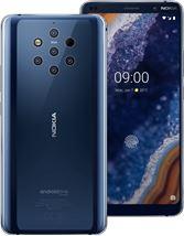 """Image de Nokia 9 PureView 15,2 cm (5.99"""") 6 Go 128 Go 4G Bleu 332 ... (11AOPL01A05)"""