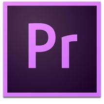 Image de Adobe Premiere Pro CC licence de logiciel (65276940BA01A12)
