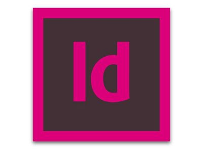 Image sur Adobe InDesign CC licence de logiciel (65276889BC01A12)