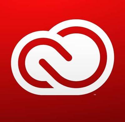 Image sur Adobe Creative Cloud licence de logiciel (65276764BC01A12)