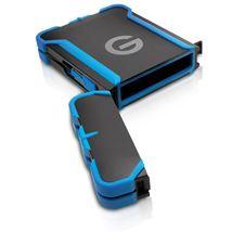 Image de G-Technology ev All-Terrain Noir, Bleu (0G04295)