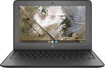 """Image de HP Chromebook 11A G6 EE Noir 29,5 cm (11.6"""") 1366 x 768 pixel ... (6HL33EA)"""