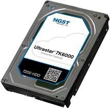 Image de HGST 7K6000 disque dur interne (0F23005)