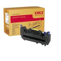 Image de OKI unité de fixation (fusers) 60000 pages (44289103)