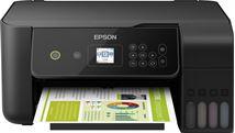 Image de Epson EcoTank ET-2720 Jet d'encre 33 ppm 5760 x 1440 DPI ... (C11CH42402)