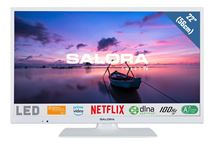 "Image de Salora 6500 series TV 55,9 cm (22"") Full HD Smart TV Blan ... (22FSW6512)"