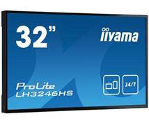 "Image de iiyama 80.01 cm (31.5"") , 80.1cm, IPS LED, 1920 x 1080, ... (LH3246HS-B1)"