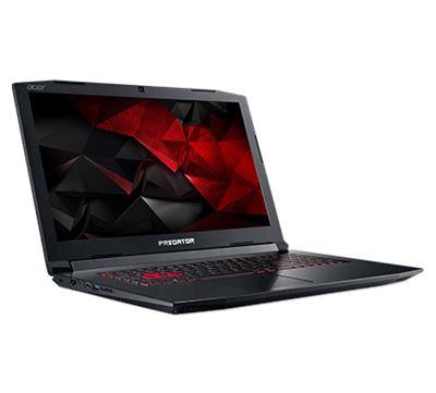 Image sur Acer Predator Helios 300 PH317-52-76CH Noir, Rouge Ordin ... (NH.Q3DEH.011)