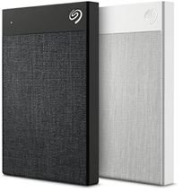 Image de Seagate Backup Plus Ultra Touch disque dur externe 1000 G ... (STHH1000400)
