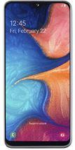 "Image de Samsung Galaxy SM-A202F 14,7 cm (5.8"") 3 Go 32 Go 4G B ... (SM-A202FZWDLUX)"