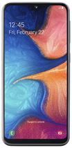 """Image de Samsung Galaxy A20e SM-A202F 14,7 cm (5.8"""") 3 Go 32 Go ... (SM-A202FZKDLUX)"""