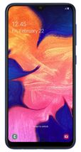 """Image de Samsung Galaxy SM-A105F 15,8 cm (6.2"""") 2 Go 32 Go Bleu ... (SM-A105FZBULUX)"""