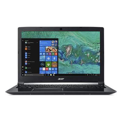 Image sur Acer Aspire 7 A715-72G-597U Noir Ordinateur portable 39 ... (NH.GXBEH.004)