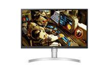 "Image de LG 27UL550 68,6 cm (27"") 3840 x 2160 pixels 4K Ultra HD LED ... (27UL550-W)"