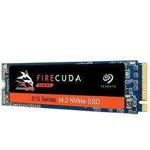 Image de Seagate FireCuda 510 disque SSD M.2 2000 Go PCI Expres ... (ZP2000GM30021)