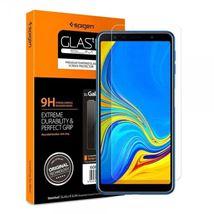 Image de SPIGEN  Galaxy A7 2018 Glass GlastR SLIM HD 1Pack (608GL25987)