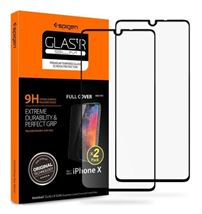 Image de SPIGEN  HUAWEI P30 Glass FC HD Black 1Pack L38FL25989 (L38GL26018)