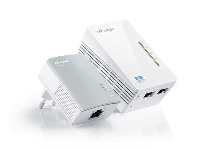 Image sur TP-LINK AV500 (TL-WPA4220 KIT)
