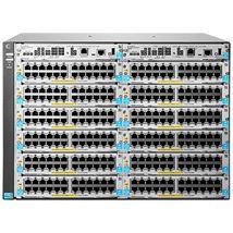 Image de HPE 5412R zl2 châssis de réseaux Gris (J9822A)