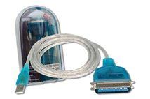 Image de Digitus Printer Cable câbles de l'imprimante (DC USB-PM1)