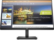 "Image de HP Monitor P224 de 21,5 pulgadas 54,6 cm (21.5"") 1920 x 1080 ... (5QG34AA)"
