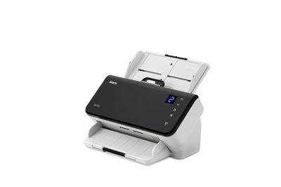 Image sur Alaris E1025 600 x 600 DPI Scanner ADF Noir, Gris A4 (1025170)