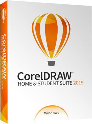 Image sur Corel Home & Student Suite 2019 (CDHS2019FRNLMBEU)