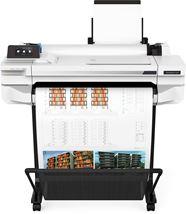 Image de HP Designjet T530 imprimante grand format Couleur 2400 x 1200 ... (5ZY60A)
