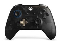 Image de Microsoft  accessoire de jeux vidéo Manette de jeu PC,Xbox ... (WL3-00116)