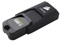 Image de Corsair Voyager Slider X1 32GB clé USB (CMFSL3X1-32GB)