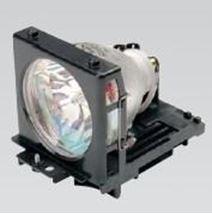 Image de Hitachi Replacement Lamp lampe de projection (DT00621)