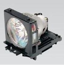 Image de Hitachi Replacement Lamp lampe de projection (DT00181)