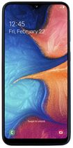 """Image de Samsung Galaxy SM-A202F 14,7 cm (5.8"""") 3 Go 32 Go Bleu ... (SM-A202FZBDLUX)"""