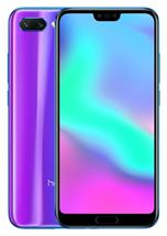 "Image de Honor 10 14,8 cm (5.84"") 4 Go 128 Go Double SIM 4G Bleu 340 ... (51092LXU)"