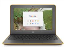 Image de HP 11 G6 EE Celeron 4Go RAM 16Go eMMC (QWERTY) portable (3GJ78EA#ABH)