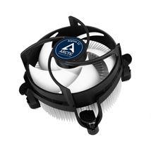 Image de ARCTIC Alpine 12 Processeur Radiateur 9,2 cm Noir, Argent (ACALP00027A)