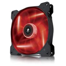 Image de Corsair Air AF140 Boitier PC Ventilateur (CO-9050017-RLED)