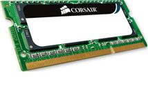 Image de Corsair 1GB DDR2 SDRAM SO-DIMMs module de mémoire 1 Go ... (VS1GSDS667D2)