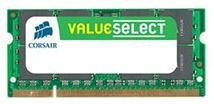 Image de Corsair  module de mémoire 2 Go DDR3 (CM3X2GSD1066)