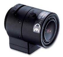 Image de Axis Lens CS varifocal 3-8mm DC-IRIS (5500-051)