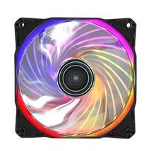 Image de Antec Rainbow 120 RGB Boitier PC Refroidisseur (0761345-73017-4)