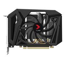 Image de PNY  carte graphique GeForce GTX 1660 6 Go GDDR5 (VCG16606SFPPB-O)